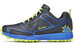 Icebug M's DTS2 BUGrip Shoes Black/Cobalt
